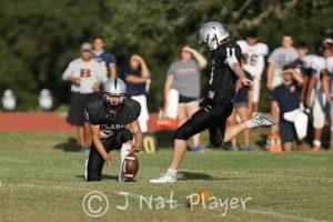Freshman Football v Brandeis