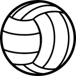 VOLLEYBALL PLAYOFFS