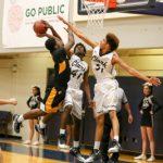 Varsity Basketball v Brennan
