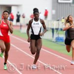 Varsity Track and Field: Regionals