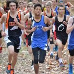 Cross Country Finds Success at Black Mountain Invitational