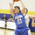Mackinaw City's O'Brien scores 30 points in fourth straight game