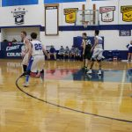 Boys Basketball vs Maplewood 2.2.17