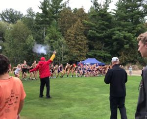 Cheboygan XC Invitational 9/11/19