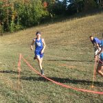 XC NLC Jamboree #2 at Alba 9/18/19