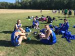 XC NLC Meet Jam #1 at Alanson 9/2/20