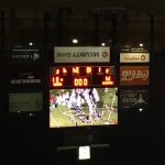 Cooper High School Varsity Football beat Del Valle High School 31-14