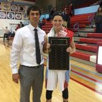 White Earns Impact Player-of-the-Game