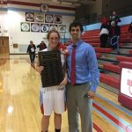 Powell Earns Impact Player-of-the-Game