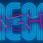Neon Night This Friday vs Northwestern