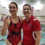 Girls Swim/Dive Defeats Wabash 144 – 34