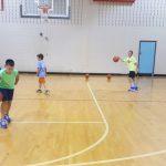 Boys Mini-Ball Winter Session Next Week