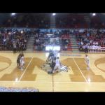 Maconaquah High School Boys Varsity Basketball falls to Multiple Opponents 55-49