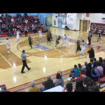 Maconaquah High School Boys Varsity Basketball beat Eastern High School 51-33