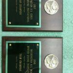 Maconaquah High School Girls Varsity Swimming finishes 1st place