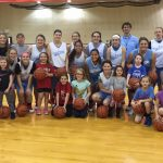 Lady Braves Basketball Program