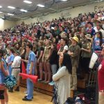 Maconaquah High School Boys Varsity Basketball beat Peru High School 56-48