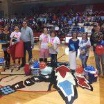 Maconaquah High School Girls Varsity Basketball falls to Whitko High School 61-21