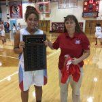 Maconaquah High School Girls Varsity Basketball falls to Western High School 47-35