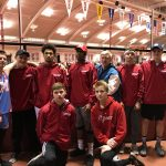 Boys Track Participates in Hoosier State Relays at IU