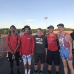 Braves Finish Strong at Regionals