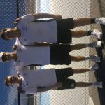 Boys Tennis-  Peru-4, Mac-1
