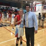Lady Braves End In Success After Loss