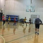 Additional Soccer Open Gyms Announced