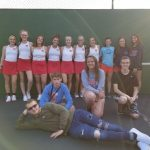 Girls Varsity Tennis beats Southwood 5 – 0