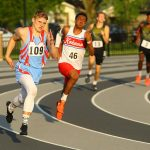 Boys Track Sees 3 Sectional Champs, Takes 3rd in Sectionals