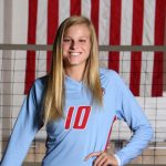 Bowyer Earns Volleyball All-State Honors