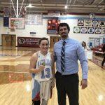 Wilson Earns the Mike McDonald, Indiana Farm Bureau Impact Player-of-the-Game