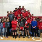 Maconaquah Wrestling Wins Team Championship!