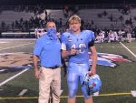 Little Earns the Mike McDonald, Indiana Farm Bureau Player-of-the-Game