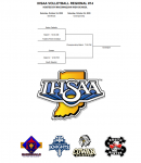 Maconaquah to Host 1A Volleyball Regional #14 This Saturday, October 24th