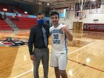 Stoll Earns the Mike McDonald, Indiana Farm Bureau Impact Player-of-the-Game