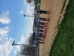 Girls Varsity Softball falls to Eastern 12-1