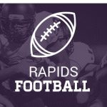 Rapids Football loses heartbreaker in season opener on late TD, 6-3, against Clover Hill