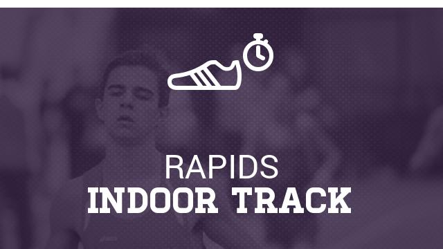 JRHS Indoor Track State Meet Results (3/1/21)