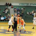 JRHS v. Lee Davis- Varsity Girls Basketball Gallery