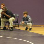 James River High School Boys Varsity Wrestling finishes 2nd place