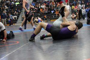 2017 Varsity Wrestling