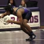James River High School Boys Varsity Wrestling finishes 6th place