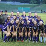 James River High School Girls Varsity Soccer falls to Floyd E. Kellam 3-1