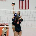 2021 Girl's Volleyball Rosters, Varsity & JV