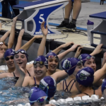 State Class 6 Swim Meet rescheduled to Friday, 2/19