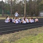 Girls Varsity Soccer beats Midlothian 2 – 0