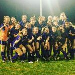 Girls Varsity Soccer beats Mills E. Godwin 3 – 1