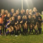 Girls Varsity Soccer beats Cosby 3 – 2 in Penalties