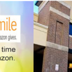 Kroger and Amazon Smile: James River Athletics